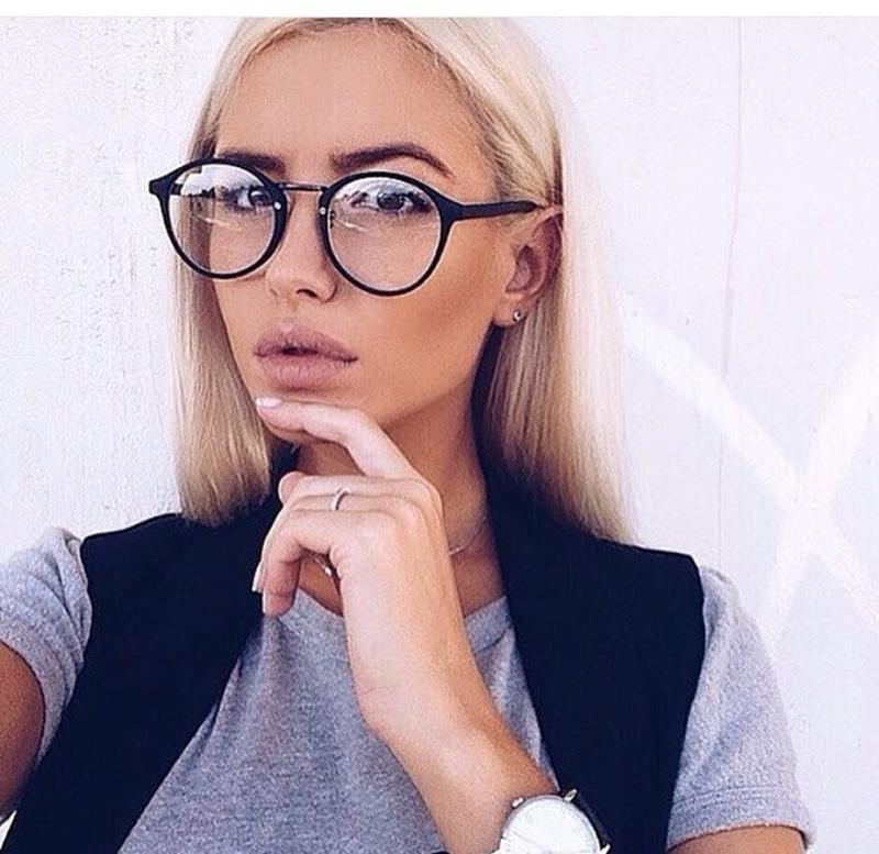 Имиджевые очки фото