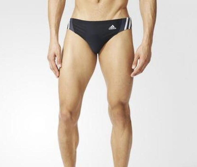 f26a9b5fcd Плавки adidas performance mens infinitex swimming briefs Adidas ...