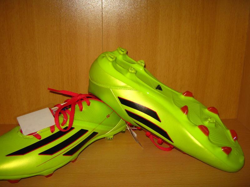 c0ab16c2 ... Футбольные бутсы adidas f10 trx fg р.44,5 оригинал, новые , из