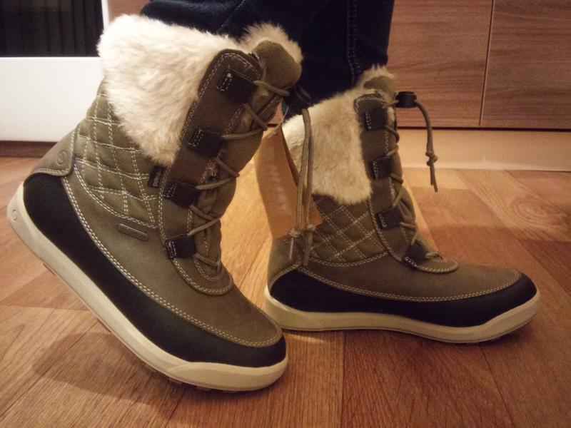 d75eccb27 Продам женские зимние ботинки hi-tec новые оригинальные Hi-Tec, цена ...