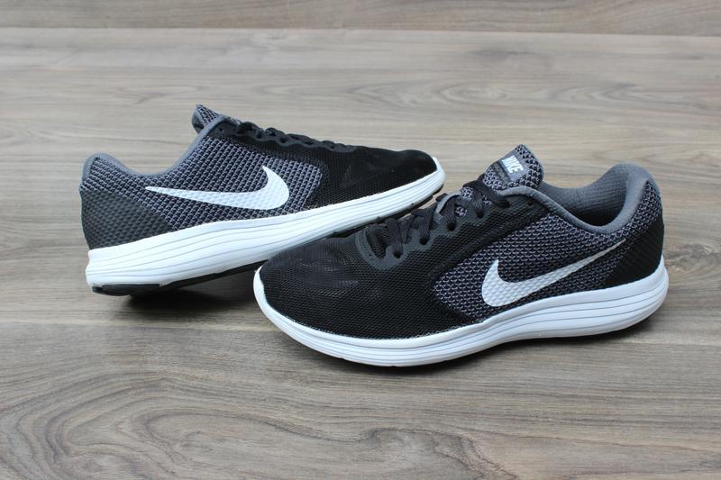 a967f24d Кроссовки nike revolution 3 оригинал 41 размер 819303-001 Nike, цена ...