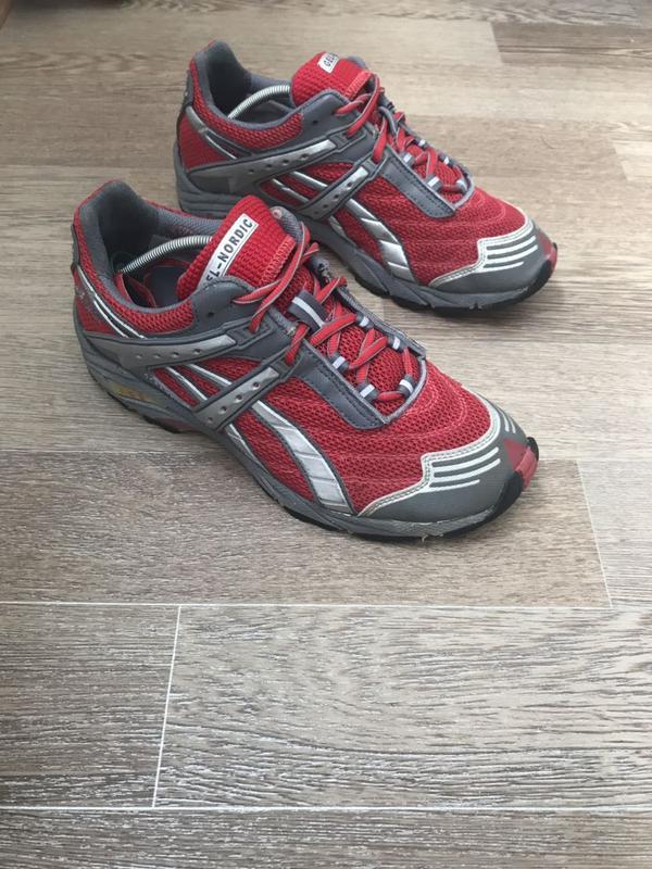 najtańszy wyglądają dobrze wyprzedaż buty kupuj bestsellery Asics gel -nordic gore-tex кроссовки 40р (Asics) за 550 грн.