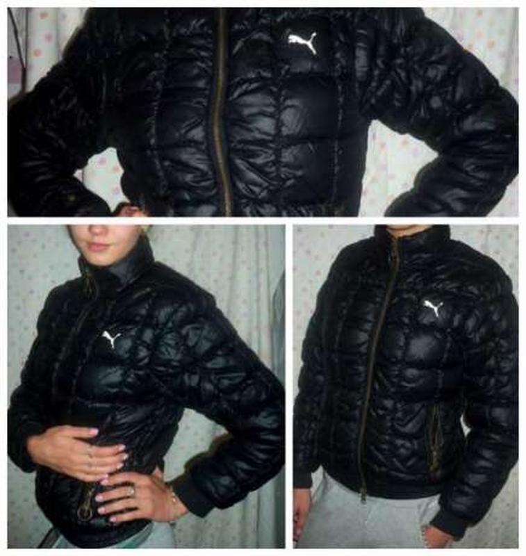 e2246369cc39 Puma оригинал, зимняя женская куртка. Puma, цена - 750 грн,  2762196 ...