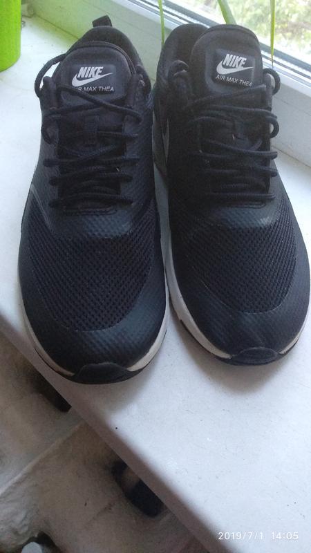 Кроссовки nike air max thea Nike, цена - 950 грн, #24616147, купить по доступной цене | Украина - Шафа
