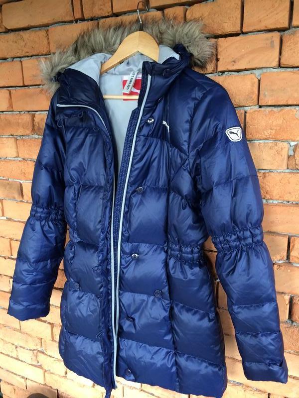 1a57f581e09582 Куртка пальто пуховик puma Puma, цена - 2200 грн, #2769388, купить ...
