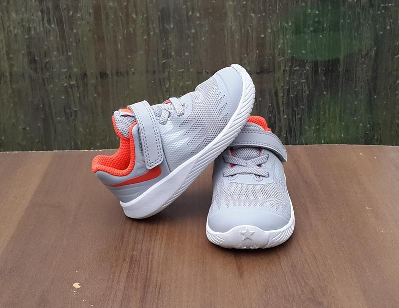 Fraseología Desprecio fatiga  Кожаные кроссовки nike star runner 22 р. оригинал Nike, цена - 650 грн,  #24776977, купить по доступной цене | Украина - Шафа
