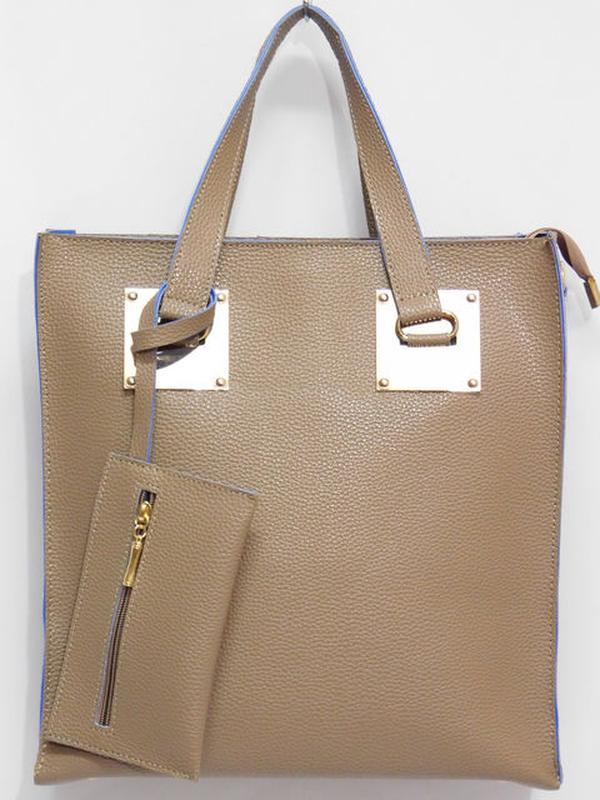 7571eeea9d17 Деловая женская сумка для документов, цена - 560 грн, #2797825 ...