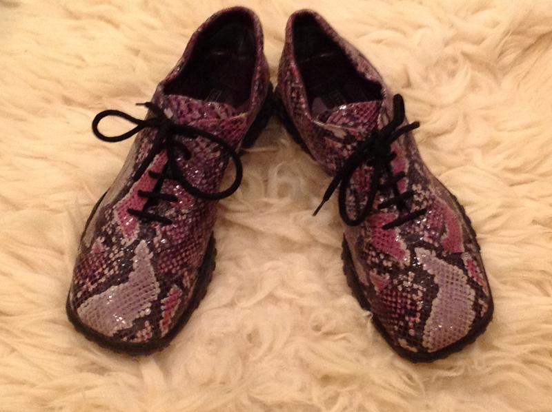 Супер моднявые американские туфли бренда 5th avenue d33c23ef8c699