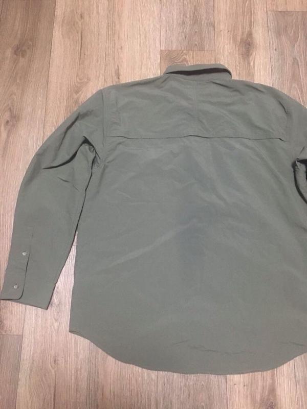 Peter Storm Men's Long Sleeve Travel Shirt