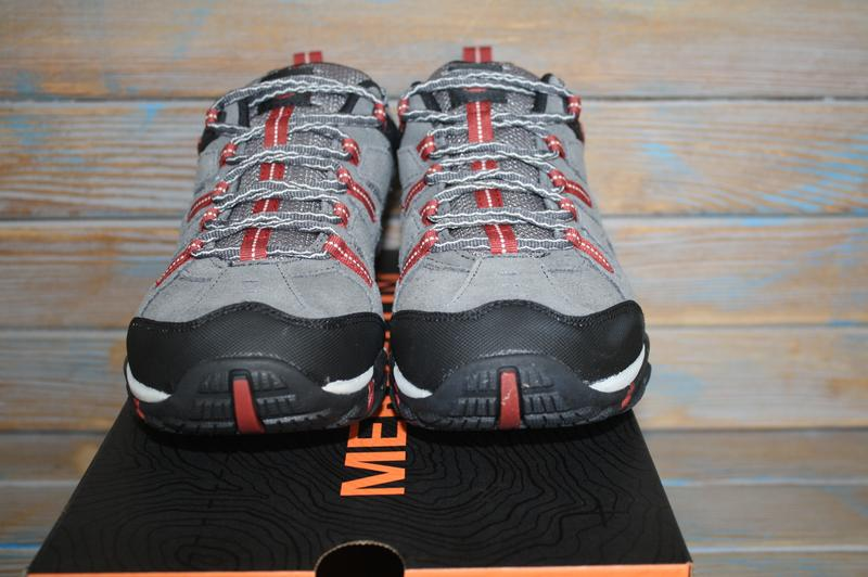 9a0a6166 Мужские кроссовки merrell crosslander vented hiking shoes (Merrell) за 1650  грн.