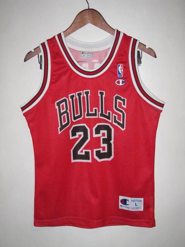 Майка champion chicago bulls jordan. оригинал Champion, цена